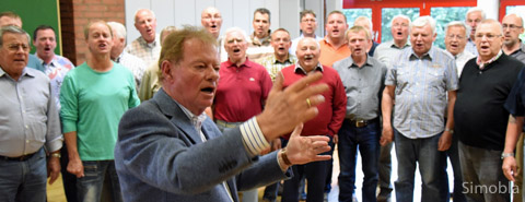 Germania Maenner Chor TITELBILD