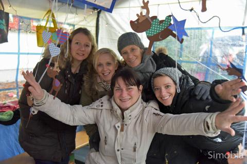 Weihnachtsmarkt Gallerie